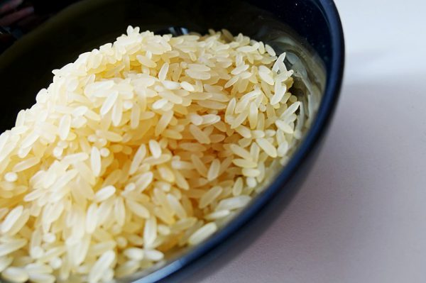 Perfect Rice Every Time
