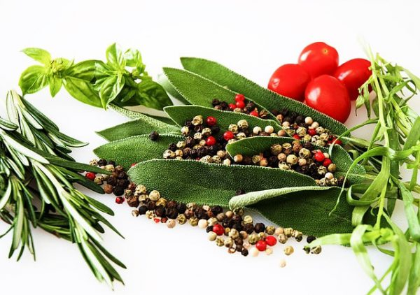 Dried vs Fresh Herbs and Spices