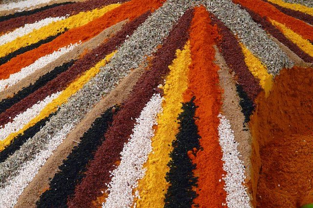 Create Your Own Spice Blends