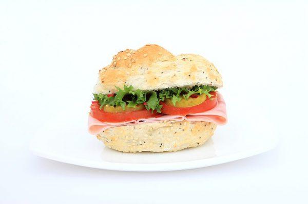 Sandwich Generator