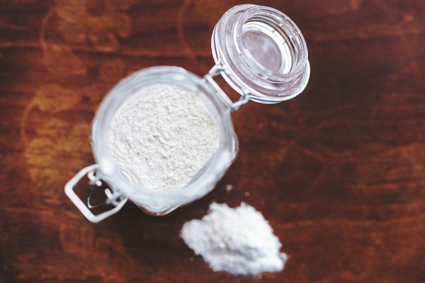 Flour Alternatives