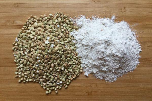 Flour Alternative