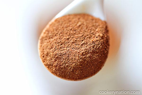 Allspice Spice Blend