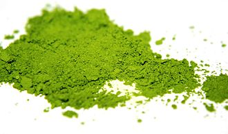 Powdered Matcha